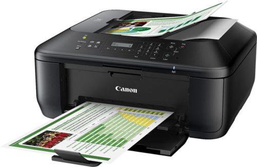 Imprimante-Jet-encre-Canon-Pixma-Avis