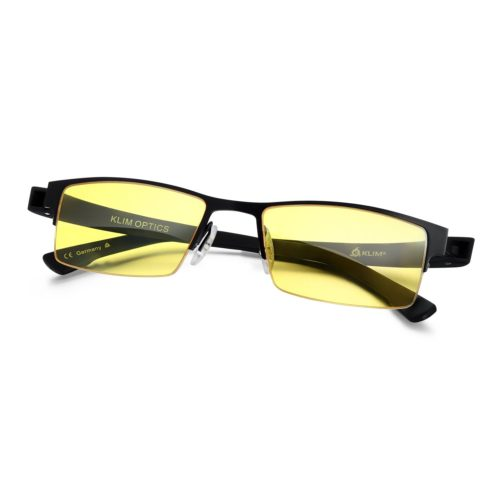 Photo du Porduit, Klim-Optics-lunettes-filtre-lumière-bleue-avis ... 976e7d9a8af2