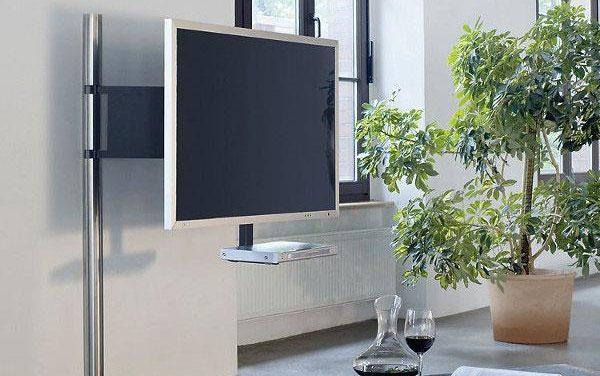 Support mural TV : guide d'achat pour choisir le meilleur