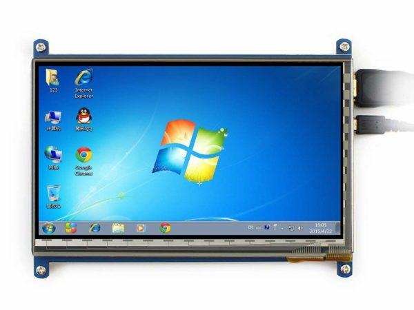 Ecran-tactile-PC-Waveshare-Test-Avis