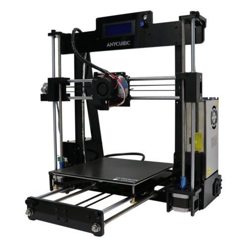 Imprimante-3D-pas-chère-Anycubic-Prusa-i3-Test-Avis
