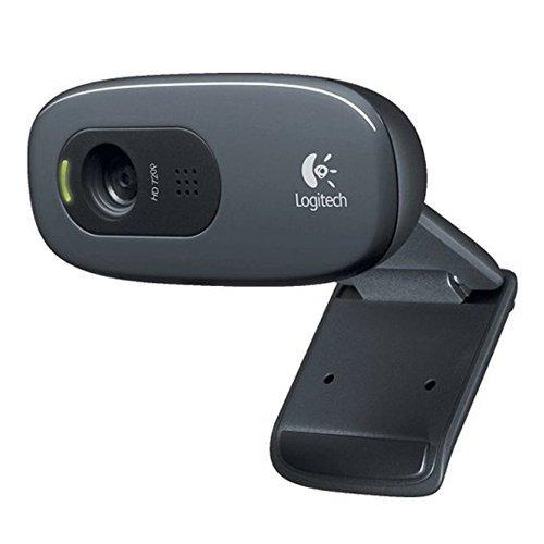 Logitech webcam HD C270 Avis