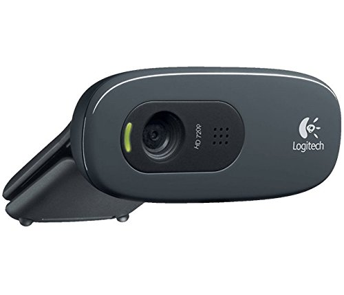 Logitech webcam HD C270 Avis