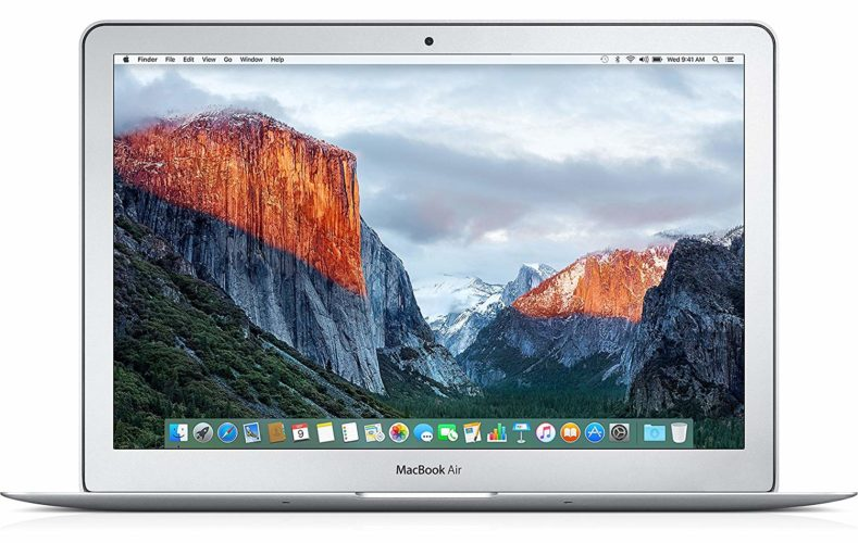 Ordinateur-portable-Apple-Macbook-Air-13''-Test-Avis