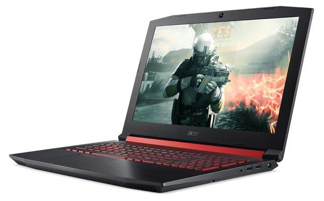 PC-portable-Acer-Nitro-i7-Test-Avis
