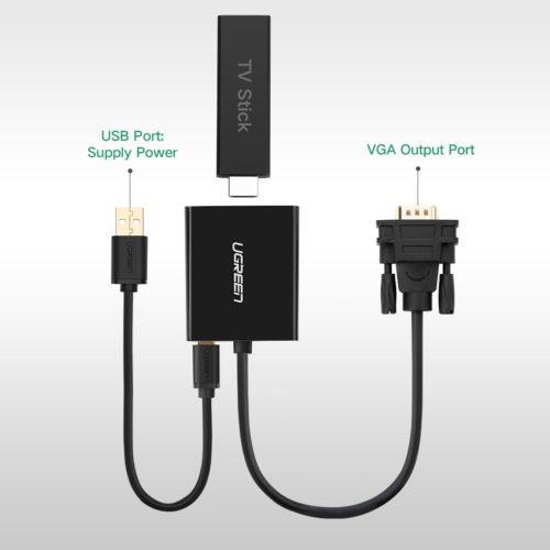 Ugreen-adaptateur-HDMI-VGA-avis