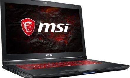 PC portable MSI: Guide d'achat pour choisir le meilleur