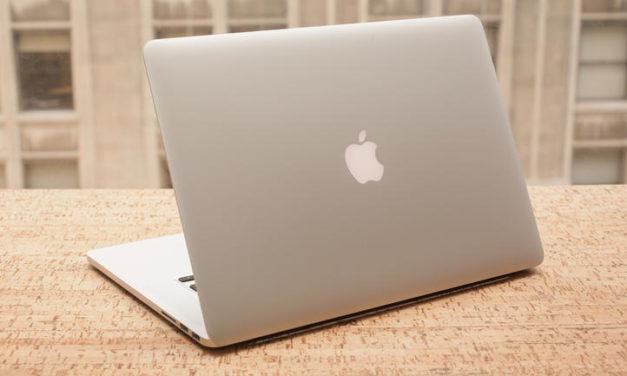 Ordinateur portable Apple: Guide d'achat pour choisir le meilleur
