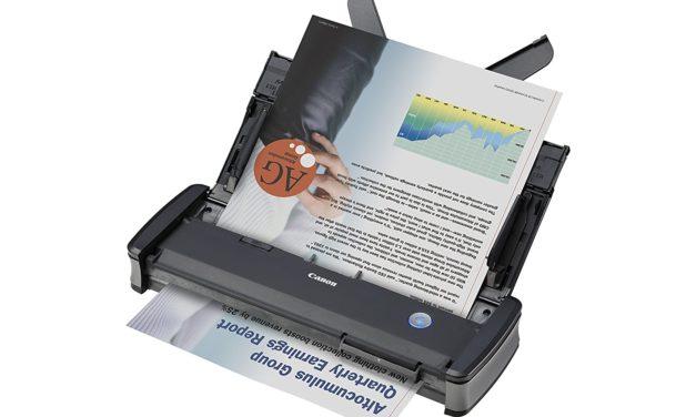 Scanner portable: Guide d'achat pour choisir le meilleur