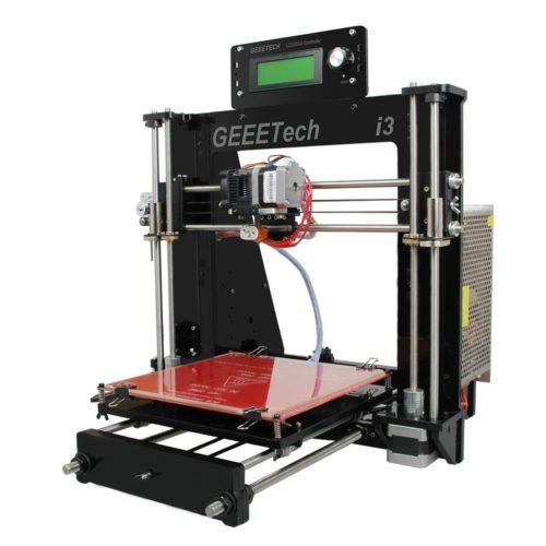 imprimante-3D-pas-chère-Geeetech-Prusa-Acrylique-Test-Avis