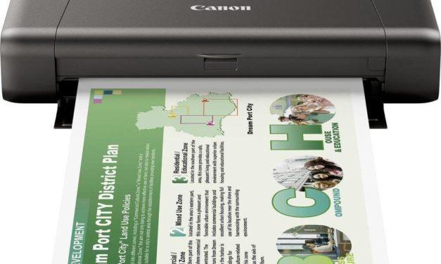 Imprimante portable: Guide d'achat pour choisir la meilleure