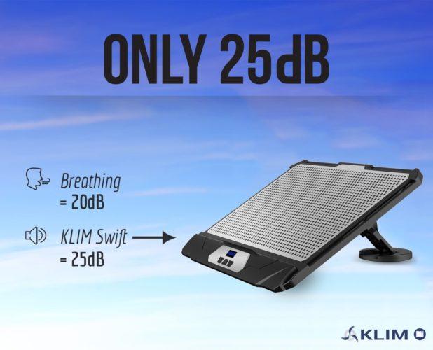 refroidisseur-pc-portable-KLIM-Swift-Test-Avis
