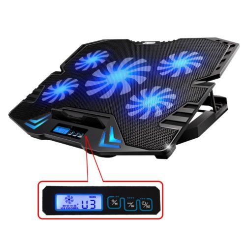 refroidisseur-pc-portable-TopMate-Test-Avis