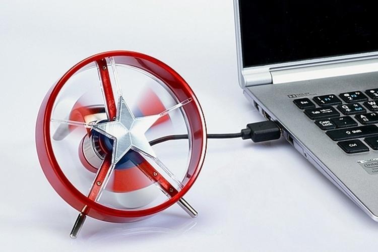 Ventilateur USB: Guide d'achat pour faire le meilleur choix