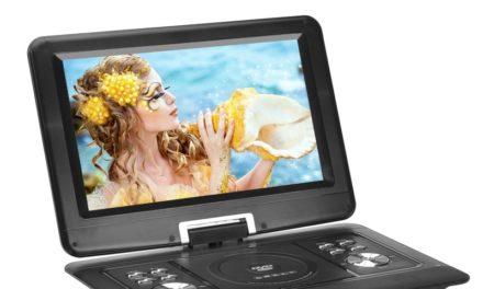 Lecteur DVD portable : guide d'achat pour choisir le meilleur