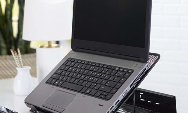 Support ordinateur portable: Guide d'achat pour choisir le meilleur