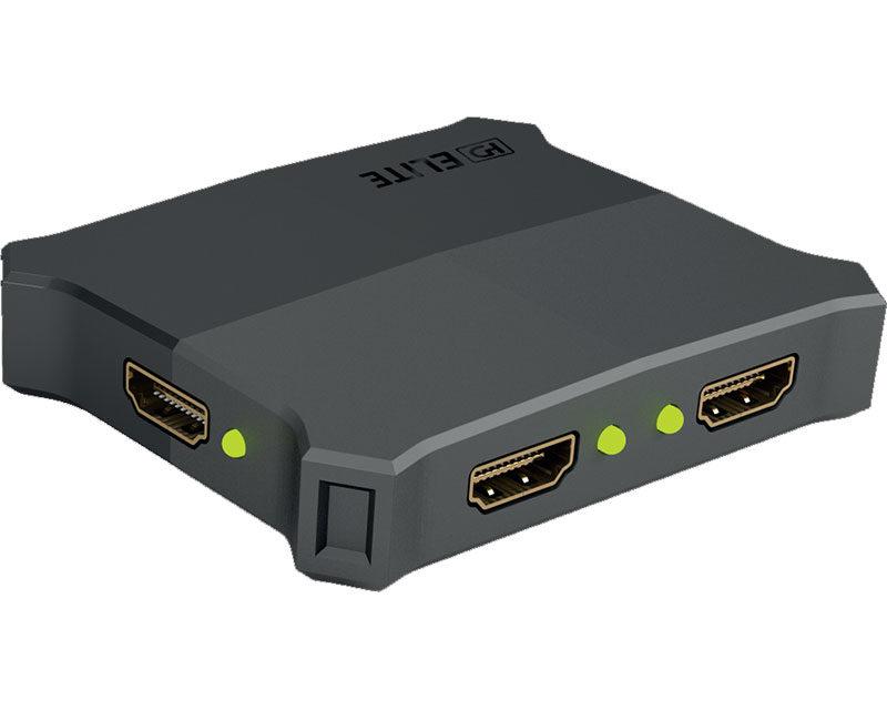 Multiprise HDMI: Guide d'achat pour choisir la meilleure