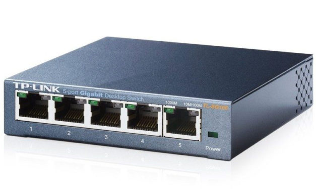 Multiprise Ethernet: Guide d'achat pour choisir la meilleure
