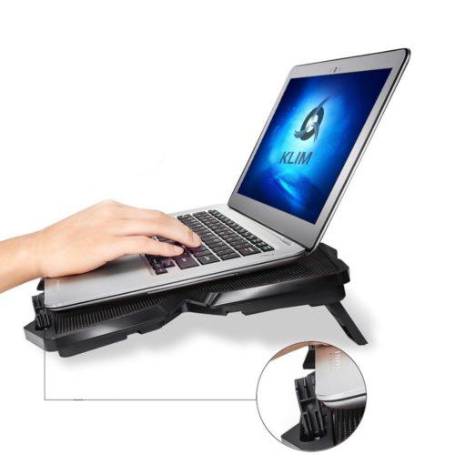 refroidisseur-PC-portable-KLIM-Wind-Test-Avis