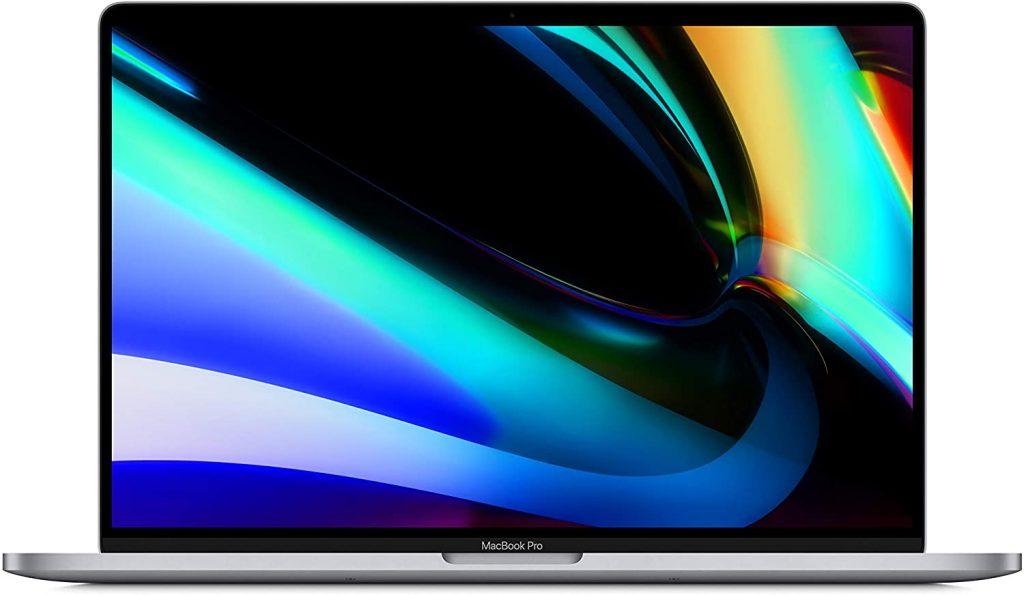 macbook pro 16 pouces avis