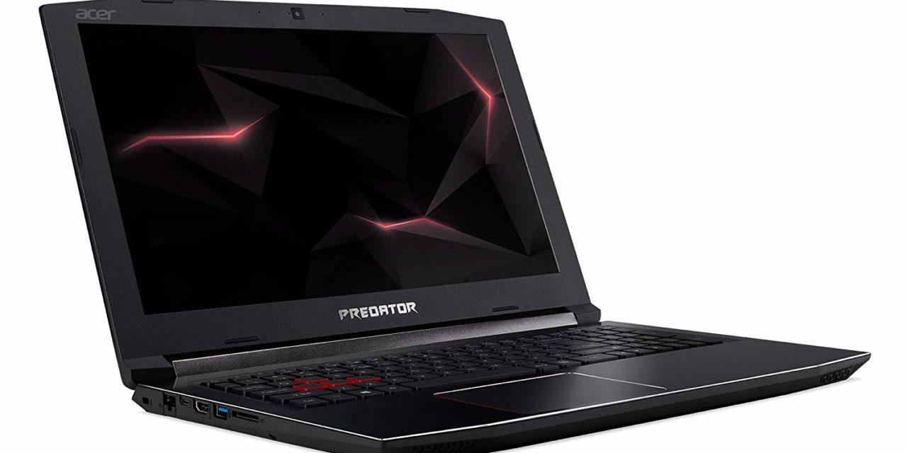 Acer Predator : Guide d'achat pour choisir le meilleur