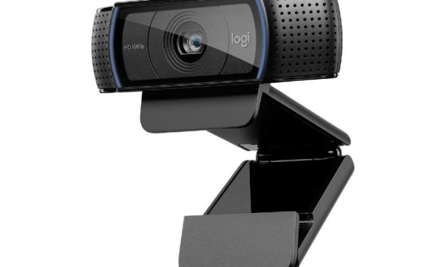 Logitech Webcam C920 HD Pro: Le meilleur choix ? Test Avis