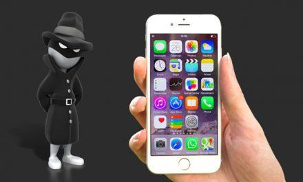 Comment espionner un iPhone ?