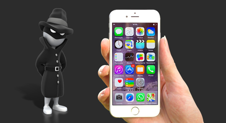 Comment espionner un iPhone ?